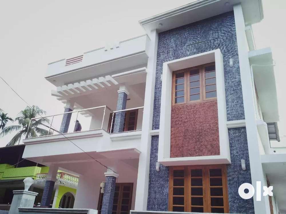 kakkanad kuzhivelippady thevakkal 3bhk budget house edappalli infopark