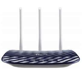TP Link AC750 Router