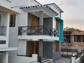 4BHK NEW HOUSE FOR SALE NEAR MAIN ROAD