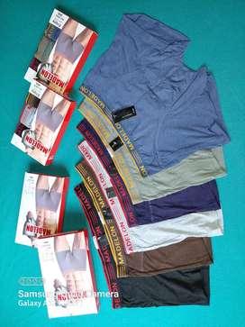 Celana Dalam Mini Boxer Merk MADELON XL