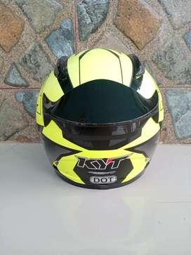 Helm KYT FULL FACE RC 7