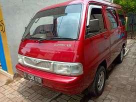 Suzuki Futura GRV 2001. Original