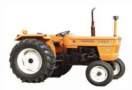 HOLLAND ALL GHAZI 480 FIAT TRACTOR FOR INSTALMENT PLAN PAR LY