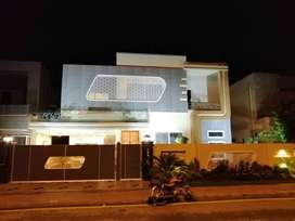7 Bedroom With Basment 1 Kanal House Jasmine Block BTL