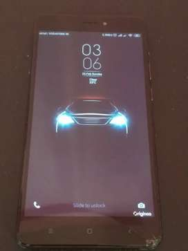 My Note 4 urgent sellout