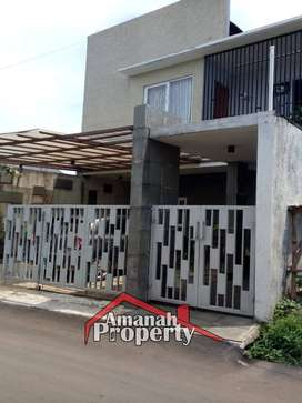 Rumah Ready Stok Lingkungan Asri Dan Nyaman Bonus Mobil Cilodong Depok