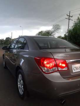 Chevrolet Cruze LTZ, 2011, Diesel