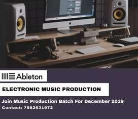 Music Production/Composition Course