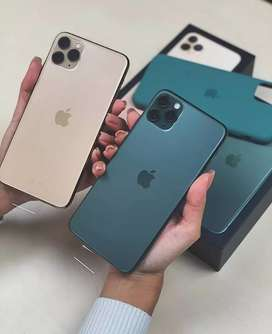 iPhone Giving Away