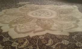 bestquality super star qaleen.made in syria length19.8 ft width 13foot