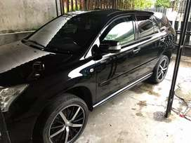 TOYOTA HARRIER AIRS 3.0L 4WD AT