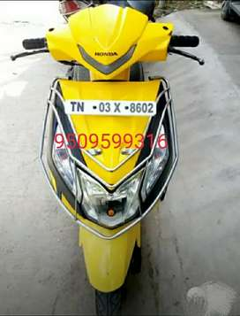 Top good scooty urgent sell