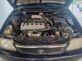 Toyota soluna 43jt/nego
