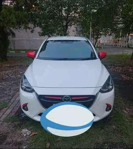 Mazda 2 jual santai