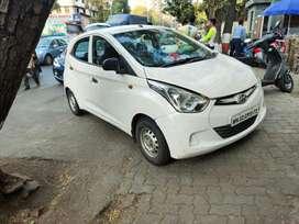 Hyundai Eon Era, 2012, Petrol
