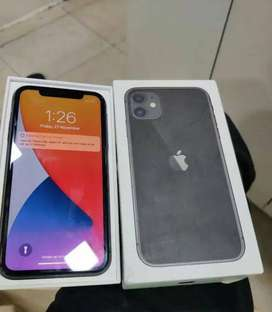 IPHONE 11 AMAZINNG FEATURES AND GOOD CONDITIONS WITH ALL ACCESSORIES