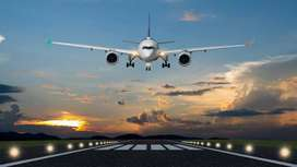 Hiring for ground staff and security executive