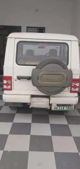 Mahindra Bolero 2013 Diesel 150000 Km Driven