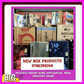 FACTORY OUTLET SALES- SONY IMPORTED LED TV,AC,AIR COOLER,HOME THEATRE