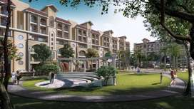 2BHK luxurious Flats at Airport Road