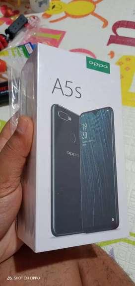 Oppo A5S Canggih Mulus Apik Murah