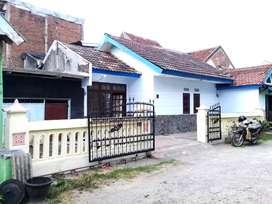 Dijual Rumah Murah Kab Kediri