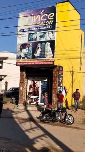 Shop available in darpan green
