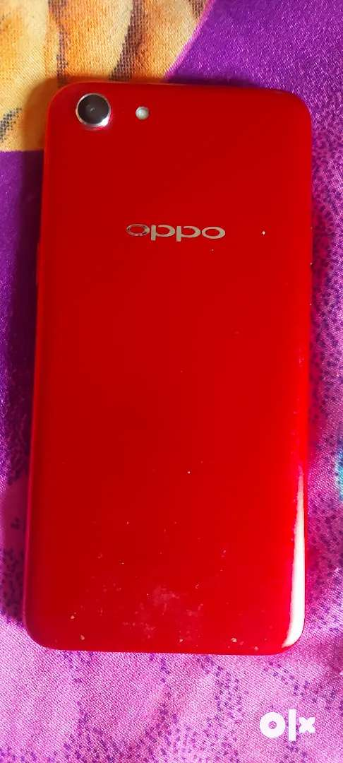 Oppo a83 1 Yr old 0