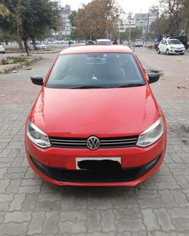 Volkswagen Polo Trendline Petrol, 2011, Petrol