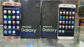 S7 edge 4gb ram ( Brand New ) Pta approved All acessories