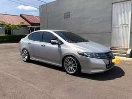 Honda City Gm2 E A/t (Rs) thn 2009/2008(Mulus)