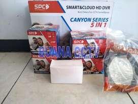 HOT PROMO CCTV CAMERA LENGKAP FULL SPEK - TERMURAH