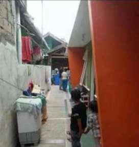 Rumah kontrakan murah full penghuni di cirimekar Cibinong