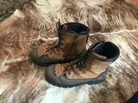 Sepatu Timberland Pro