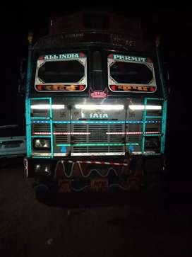 Truck 2010 Tata 2515ex
