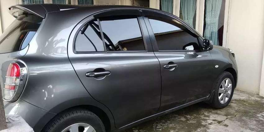 Dijual Nissan March 2011 0