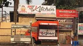 Tandoor Chef