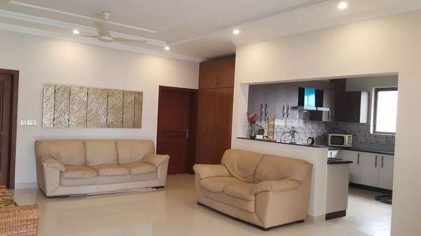 Furnished Bedroom(s) for short term. Valley View-Bahria RWP. 0