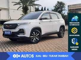 Wuling Almaz 1.5 Exclusive 5 Seater A/T 2019 Putih