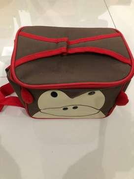 Cooler Bag Monkey / Tas simpan asi