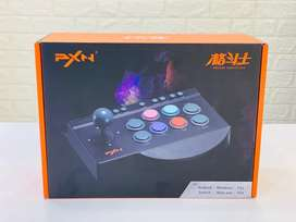 Arcade controller for windows, ps3,ps4,xbox & switch - NEW sealed box