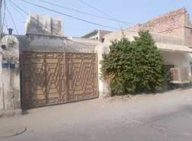 "House for sale in Model Town ""A"" Bahawalpur"