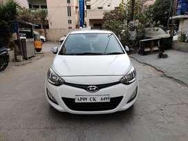 Hyundai I20 Asta 1.4 CRDI, 2012, Diesel