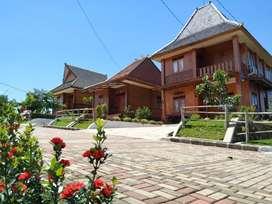 Jual kavling villa murah di kawasan agrowisata tegalwaru ciampea Bogor