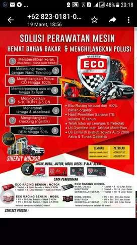Eco racing mobil gratis ongkir