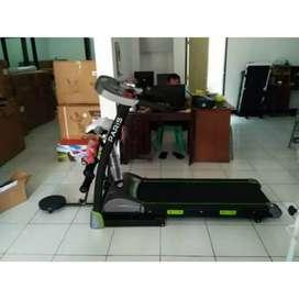 treadmill elektrik paris 2.5hp AN-319 electric treadmil