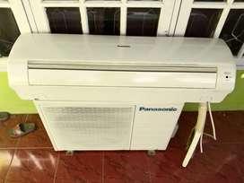 Dijual AC panasonic 2 PK