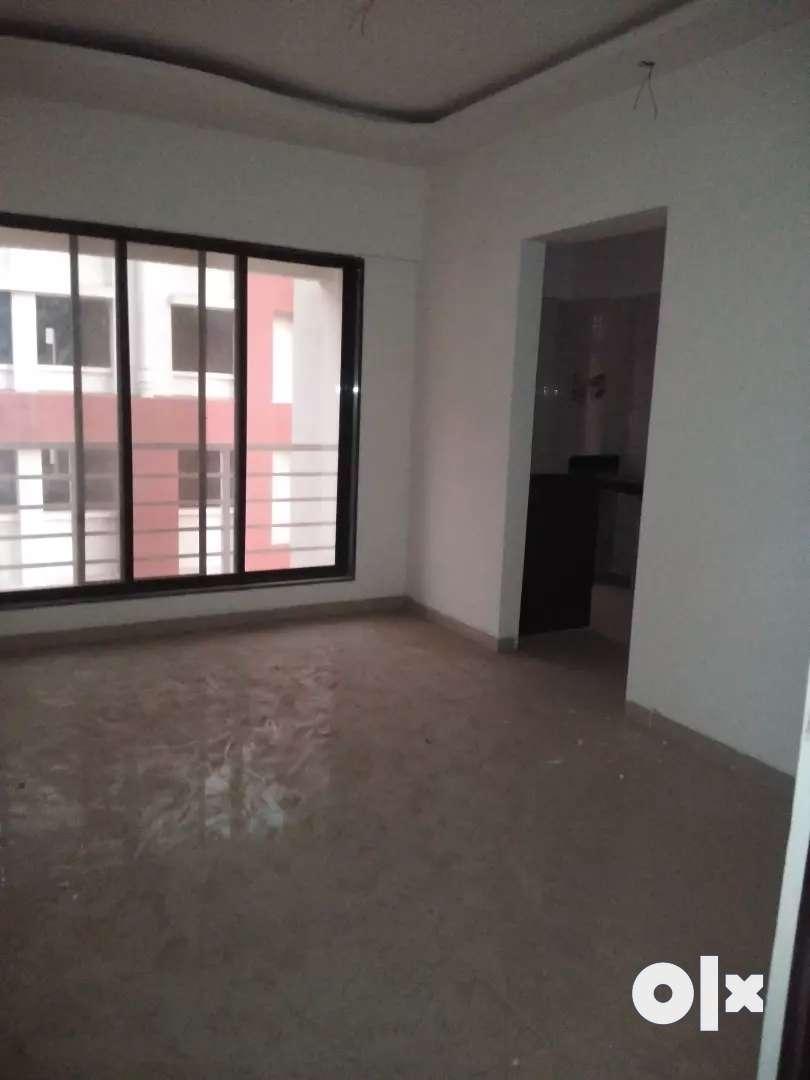 1bhk flat on rent near by school 0