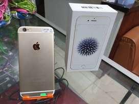 Iphone 6 32gb Resmi Ibox  FUlset Mulus Hrg pas/net ya 2hari garnasi ya