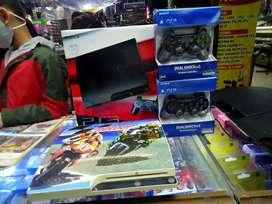 Stik PS 3 wirelless original pabrikan new best choice harga grosir